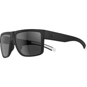 adidas 3 Matic Glasses black matt/grey